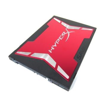 Твердотельный накопитель SSD Kingston 240GB HyperX SAVAGE Bundle