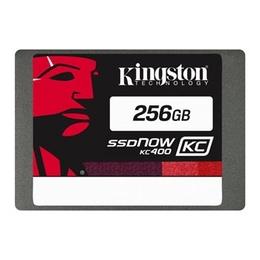 Твердотельный накопитель SSD Kingston 256GB SSDNow! KC400 Bundle