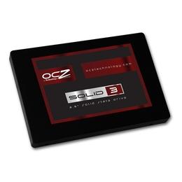 Твердотельный накопитель SSD OCZ 60GB Solid 3