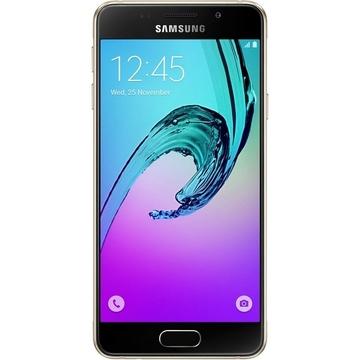 Samsung SM-A310F Galaxy A3 2016 Duos Gold