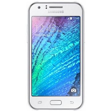 Samsung SM-J100H Galaxy J1 Dual White