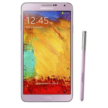 Samsung SM-N9005 Galaxy Note 3 LTE 32GB Pink
