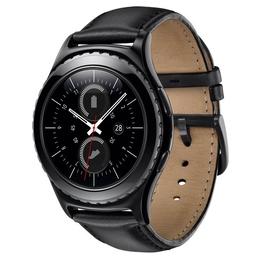 Смарт-часы Samsung SM-R732 Gear S2 Classic Black