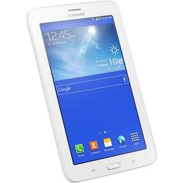"""Samsung SM-T116 Galaxy Tab 3 7.0"""" Lite 3G 8GB White"""