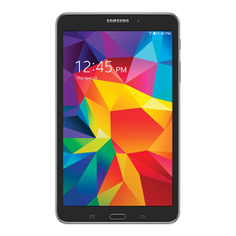 "Samsung SM-T330 Galaxy Tab 4 8.0"" Black"