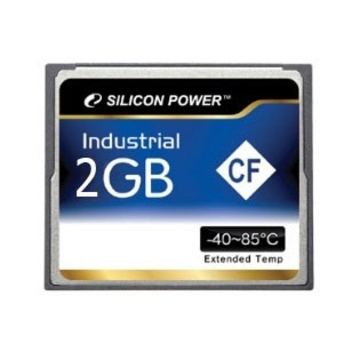 Compact Flash 02Гб Silicon Power C-FAST