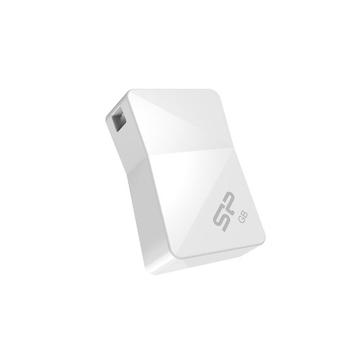 Silicon Power Touch T08 64 Gb White