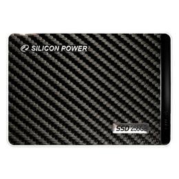 Твердотельный накопитель SSD Silicon Power 256GB M1