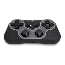 Джойстик SteelSeries Free Mobile Controller (беспроводной, Bluetooth, 12 кнопок, D-Pad)