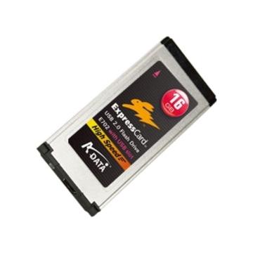 Твердотельный накопитель SSD A-Data E704 16GB