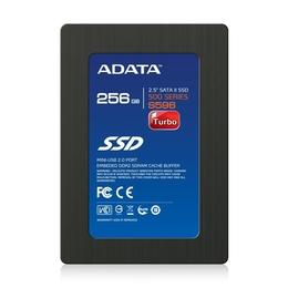 """SSD A-data S596 256GB (Turbo, 2.5"""", SATA)"""