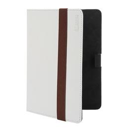 """Чехол ST Case LUN 7 White (для планшета универсальный 7.85-8"""" с ложементом  и/кожа)"""