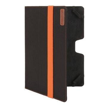 """Чехол ST Case Cloth Black (для планшетов 10.1"""",  до 265х179мм, ткань)"""