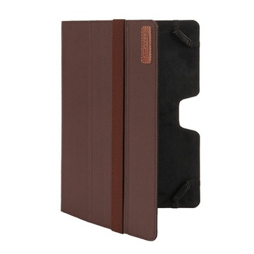 "Чехол ST Case Cloth Brown (для планшетов 10.1"",  до 265х179мм, ткань)"