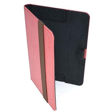 """Чехол ST Case FCU7 Red (для планшетов 7"""",  до 195х120мм, искусственная кожа)"""