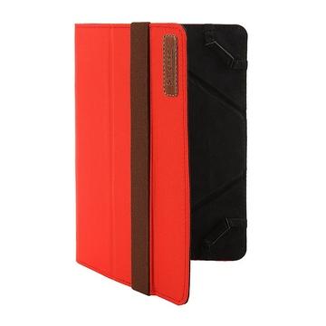 """Чехол ST Case FCU7 Red (для планшетов 7"""",  до 195х120мм, ткань)"""