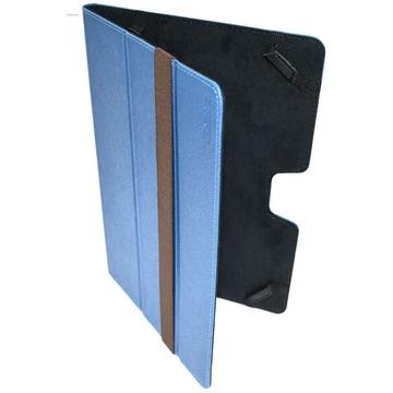 """Чехол ST Case FCU7.85 Blue (для планшетов 7"""" - 8"""",  до 216х141мм, искусственная кожа)"""