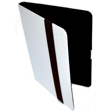 "Чехол ST Case FCU7.85 White (для планшетов 7"" - 8"",  до 216х141мм, искусственная кожа)"