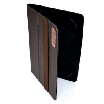 "Чехол ST Case FCU7.85 Brown (для планшетов 7"" - 8"",  до 216х141мм, ткань)"