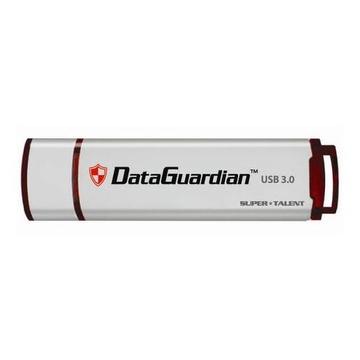 Флешка USB 3.0 SuperTalent DataGuardian 8 GB