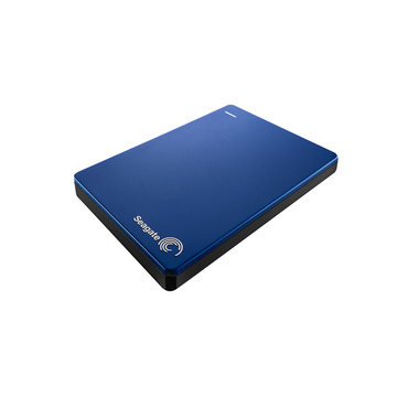 "Внешний жесткий диск 1 TB Seagate Backup Plus Blue (2,5"""", USB3.0, STDR1000202)"