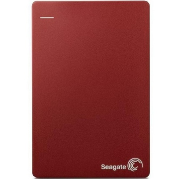 "Внешний жесткий диск 5TB Seagate Backup Plus Slim Red (2.5"""", USB3.0, PC/Mac)"