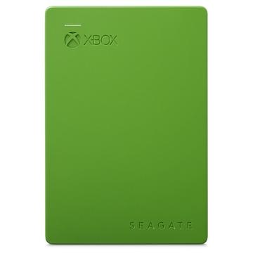 "Внешний жесткий диск 2Тб Seagate Game Drive for Xbox Green (3,5"""", USB3.0)"