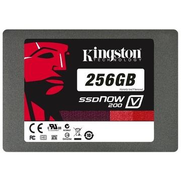 Твердотельный накопитель SSD Kingston 256GB SSDNow! V200