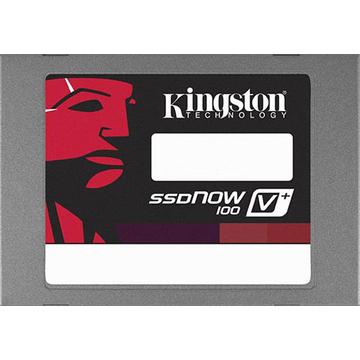 Твердотельный накопитель SSD Kingston 256GB SSDNow! V+100