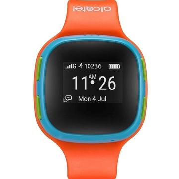 Смарт-часы Alcatel SW10 Orange Blue