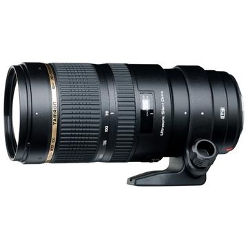 Tamron 70-200mm F/2.8 SP Di VC USD Nikon F
