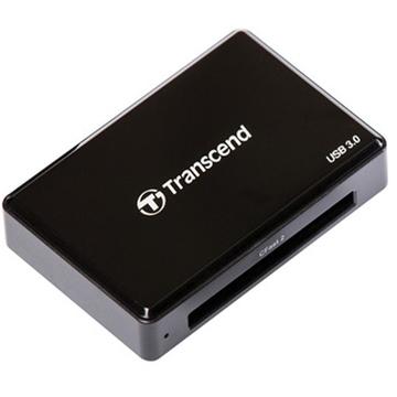 Картридер Transcend USB 3.0 CFAST