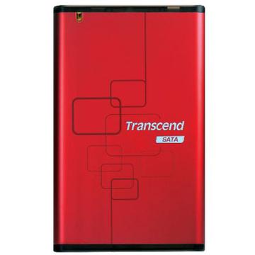 "Корпус для HDD Transcend Red (StoreJet 2.5"", SATA)"