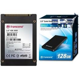 """внешний SSD Transcend 128GB (2.5"""", IDE, MLC)"""