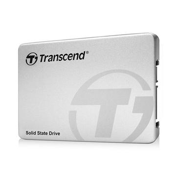 Твердотельный накопитель SSD Transcend 128GB SSD370S