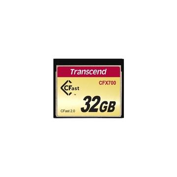 Compact Flash 32Гб Transcend 700X