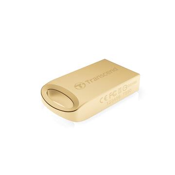 Transcend Jetflash 510 8Gb Gold