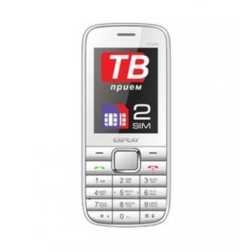 Explay TV240 White