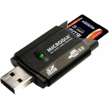 Card reader Microdia 2-в-1