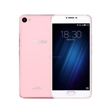 Meizu U20 32GB Rose Gold White