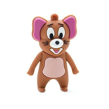 Оригинальная подарочная флешка Present ANIMAL73 16GB (мышонок Джерри, без блистера)