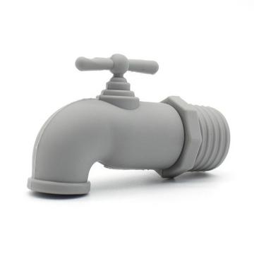 Оригинальная подарочная флешка Present ORIG163 08GB (водопроводный кран, без блистера)