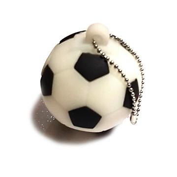 Оригинальная подарочная флешка Present ORIG181 64GB (футбольный мяч)