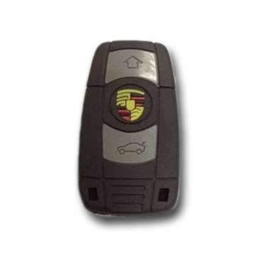 Оригинальная подарочная флешка Present ORIG200 128GB (ключ-брелок от Porshe, без блистера)