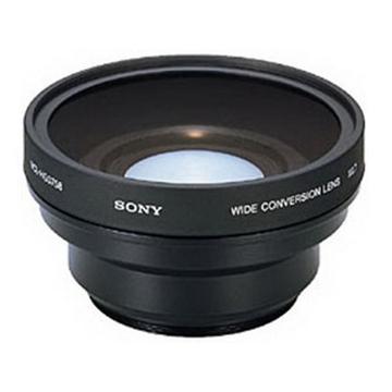 Конвертер Sony VCL-HG0758 (для фотокамер, D=58mm, широкоугольная)