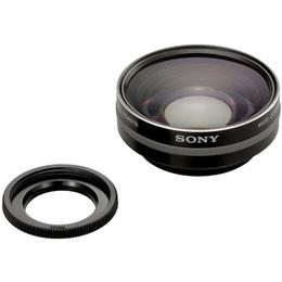 Конвертер Sony VCL-HGA07B (широкоугольная для видеокамер с высоким разрешением, диаметр объектива 30 или 37 мм, VCLHGA07B.AE)