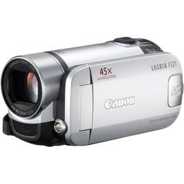 Цифровая видеокамера Canon FS19