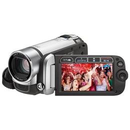 Цифровая видеокамера Canon FS20