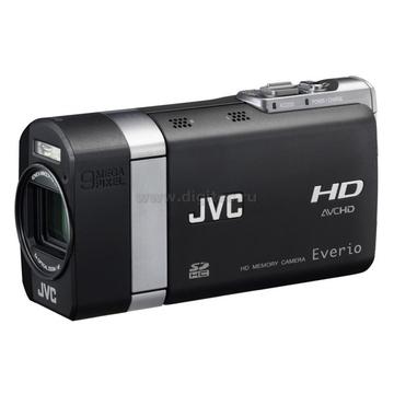 Цифровая видеокамера JVC X900