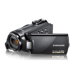 Цифровая видеокамера Samsung HMX-H204 Black